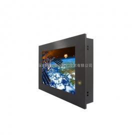 自助系统12寸工控一体机支持GPS/WIFI
