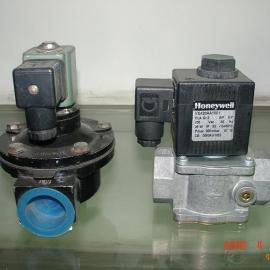 HONEYWEL燃气电磁阀、煤气、CKD天然气 工厂直销