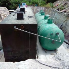 生猪屠宰污水处理设备规格