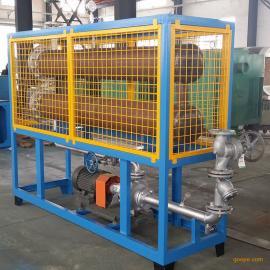 节能30%电磁加热导热油炉