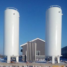20立方液氧储罐储槽