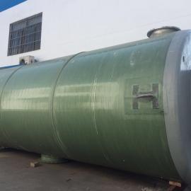 河北一体化提升泵站厂家产品优势