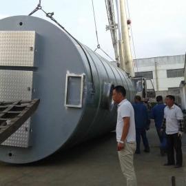 大连一体化污水泵站厂家来电垂询