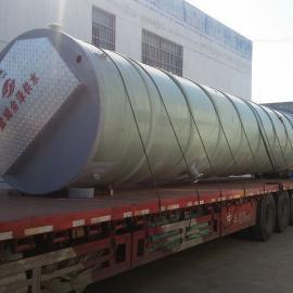 福建地埋预制泵站厂家产品优势