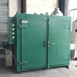 热风循环烘箱 工业烤箱
