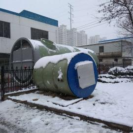 浙江东阳一体化污水泵站厂家超值享受