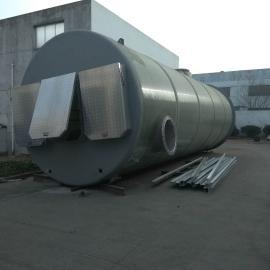 娄底一体化预制泵站生产各种稳定型号