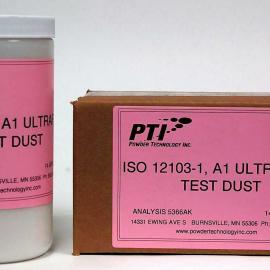 ISO12103-1 A1超细粉尘美国PTI试验粉尘