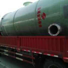 天津污水提升泵站厂家价格合理