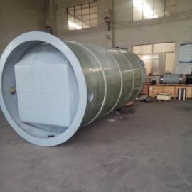 长沙一体化预制泵站优秀企业精诚合作