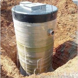 武汉一体化预制泵站手机全智能化控制