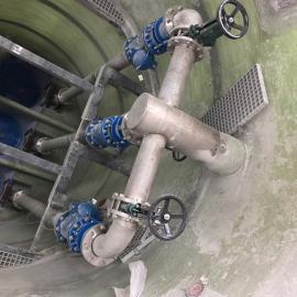 济南一体化预制泵站设备质优价格优廉