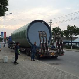 江苏一体化预制泵站带有无异味无堵塞