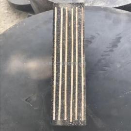 圆形板式橡胶支座GYZ350*85mm
