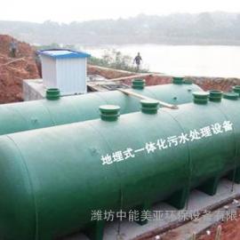 养猪废水处理设备标准排放