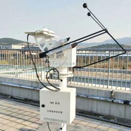 绿光 自动跟踪太阳辐射监测系统 高端定制厂家直销