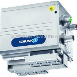 SCHUNK伺服电动夹爪EGL 90-PB