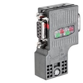 西门子6ES7972-0BA42-0XA0连接器