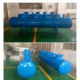 贵州集水器厂家|贵阳分水器批发|遵义分集水器价格|安顺分集水器