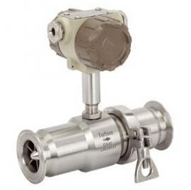 K400系列涡轮流量计 卫生型