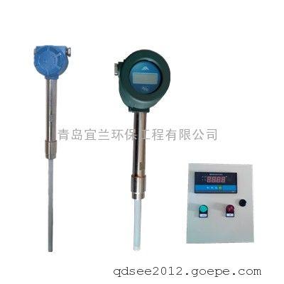 一体化传感器 BCJ-Y-C 布袋除尘在线监测仪BCJ-Y高温型