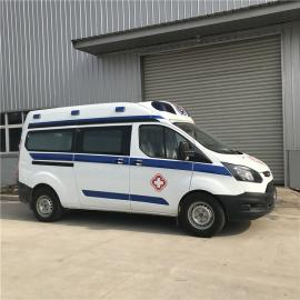 江铃福特普通救护车价格