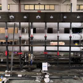 二级反渗透+EDI超纯水设备