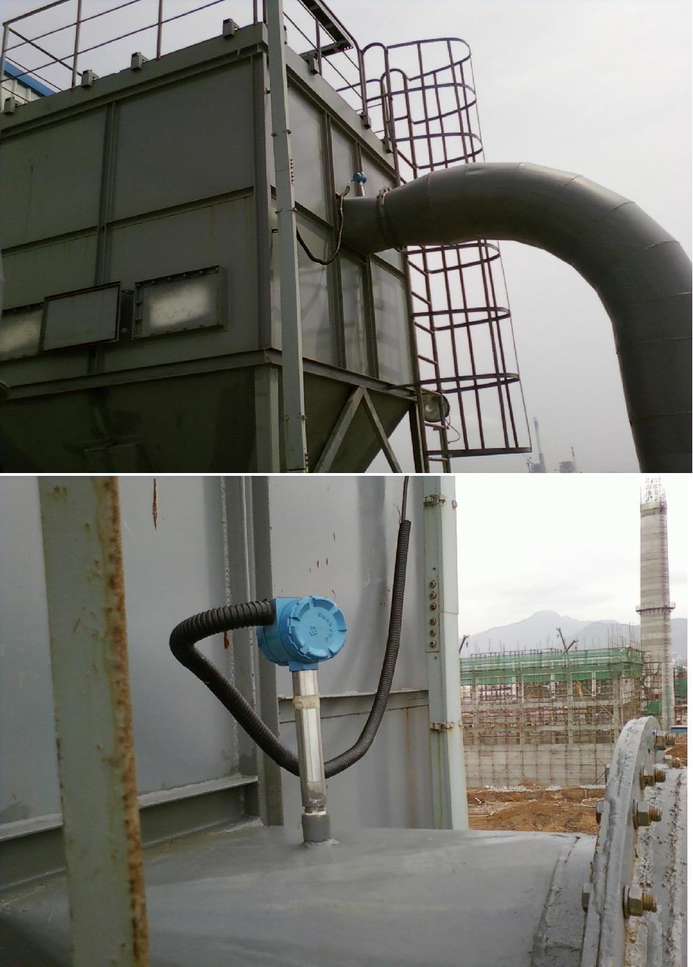 在线式粉尘检测仪价格 烟尘仪 静电式粉尘浓度仪