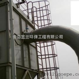 BCJ-Y型布袋除尘在线监测系统 含尘量一体化传感器 BCJ-Y-C