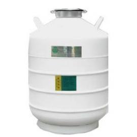 四川亚西液氮罐10L口径50mm运输型液氮罐