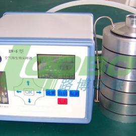 LB-HW6型微生物采样器