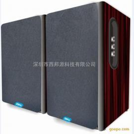 IP网络有源监听音箱XBPA-3700