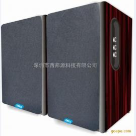 IP网络有源兼听音箱XBPA-3700