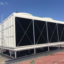 中央空调玻璃钢冷却塔厂家