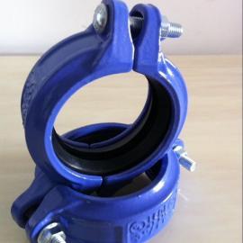 DI挠性卡箍,DN25(32MM),300PSI