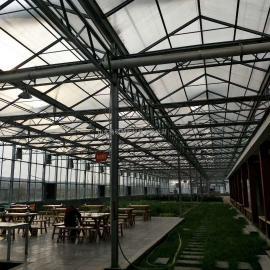 淄博临淄阳光板温室,淄博保温阳光板大棚