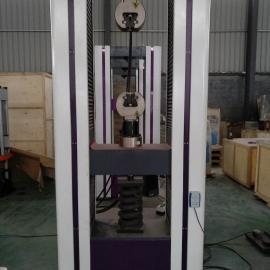 金属材料螺母焊接分离强度试验机