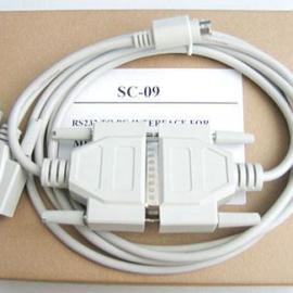 三菱PLC电缆SC-09