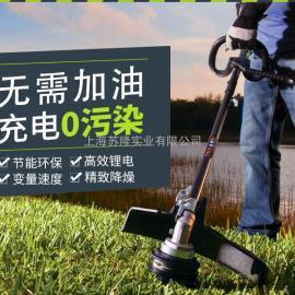格力博 greenworks 80V无刷割灌机打草机 割草机 除草机