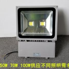LED泛光灯/投光灯/防水/投射灯/室外照明聚光灯/室外作业灯/100W