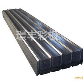 苏州�Z丰304不锈钢840型单层彩钢板批发