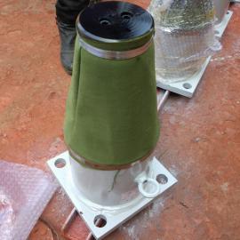 hyg系列电梯液压缓冲器 缓冲力1000Kn 超大型高频液压缓冲器价格