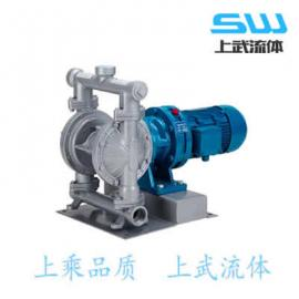 DBY3系列电动隔膜泵 DBY3型不锈钢电动隔膜泵