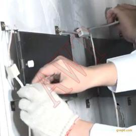微晶玻璃发热板,取代工业烤炉电热管,综合节能37-48%