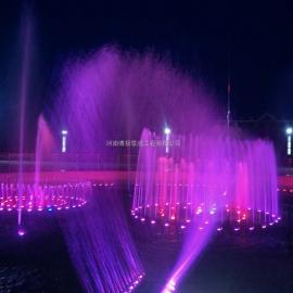 商丘喷泉报价,商丘音乐喷泉设计,商丘喷泉安装施工,博扬喷泉