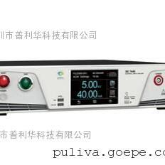 台湾华仪SE7430综合安规测试仪/交直流耐压绝缘阻抗测试仪