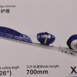 韩国现代X625S单刃绿篱机 现代单刀绿篱修剪机 篱芭剪