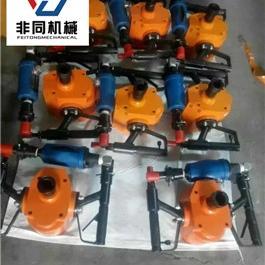 MQS50手持式锚杆钻机的价格厂家