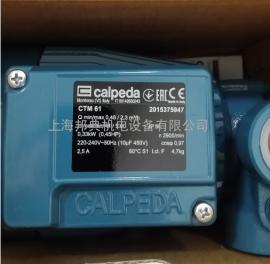 优势供应意大利科沛达Calpeda水泵 CTM 61
