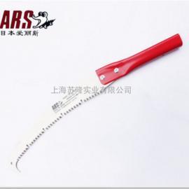 高枝手锯 日本爱丽斯 ARS UV-34 园林工具修剪伸缩高枝手锯头
